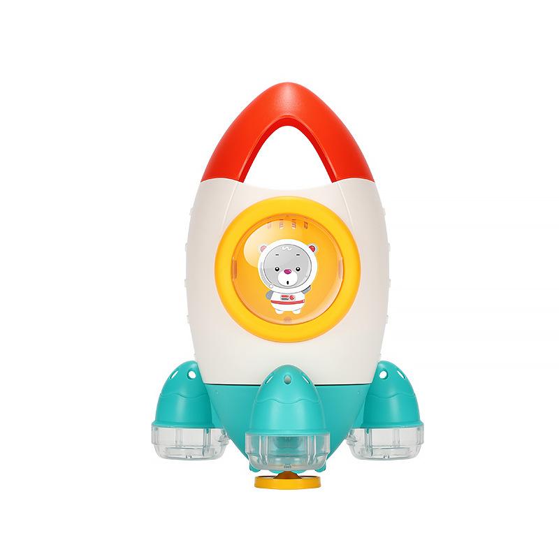 Máy bay đồ chơi nước cho bé khi tắm