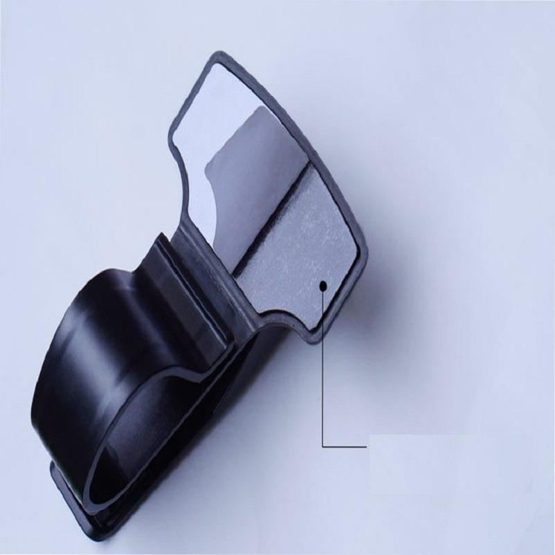 Kẹp điện thoại trên xe hơi hình con báo