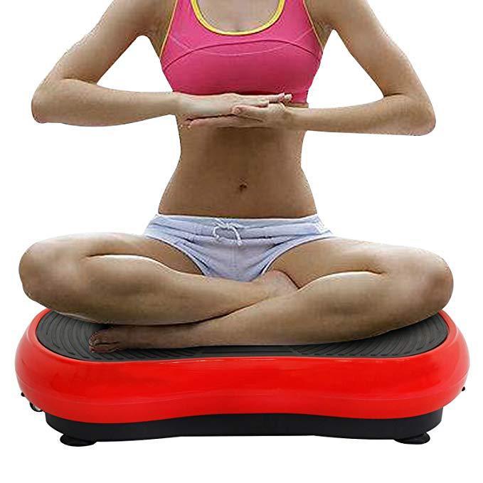 Máy massage giảm mỡ toàn thân có bluetooth