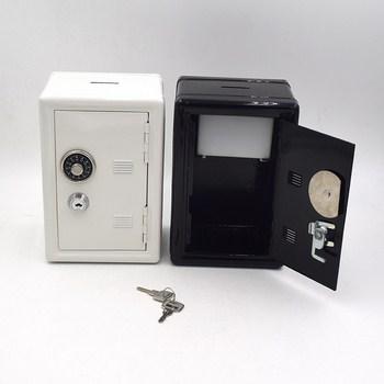 Két sắt mini CH-0431 18x12x10cm