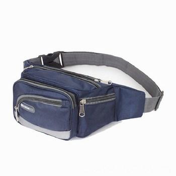 Túi vải đeo chéo 6 ngăn V-Star