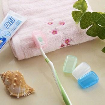 Combo 10 nắp bảo vệ đầu bàn chải đánh răng