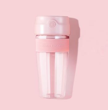 Máy xay sinh tố cầm tay mini Juice 300ml