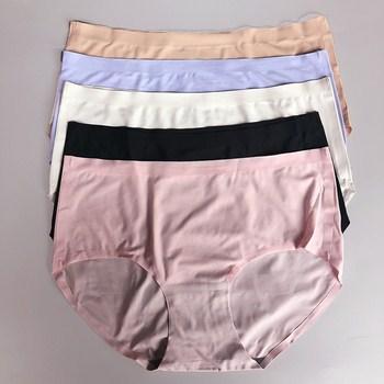 Bộ 5 quần lót Muji