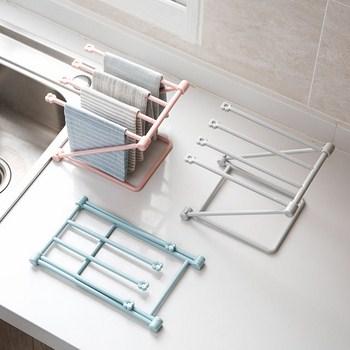 Giá treo khăn lau nhà bếp