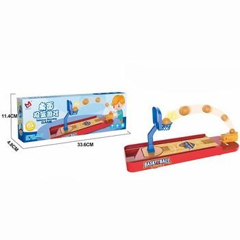 Bộ đồ chơi ném rỗ mini cho bé