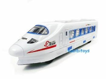 Đồ chơi mô hình tàu cao tốc cho bé
