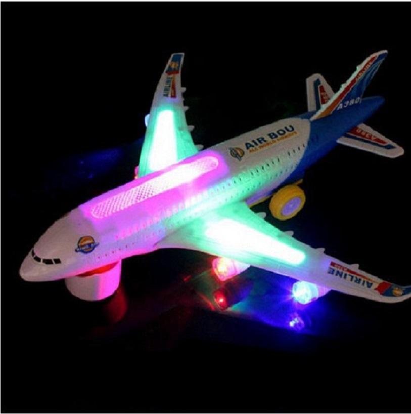 Đồ chơi máy bay A380
