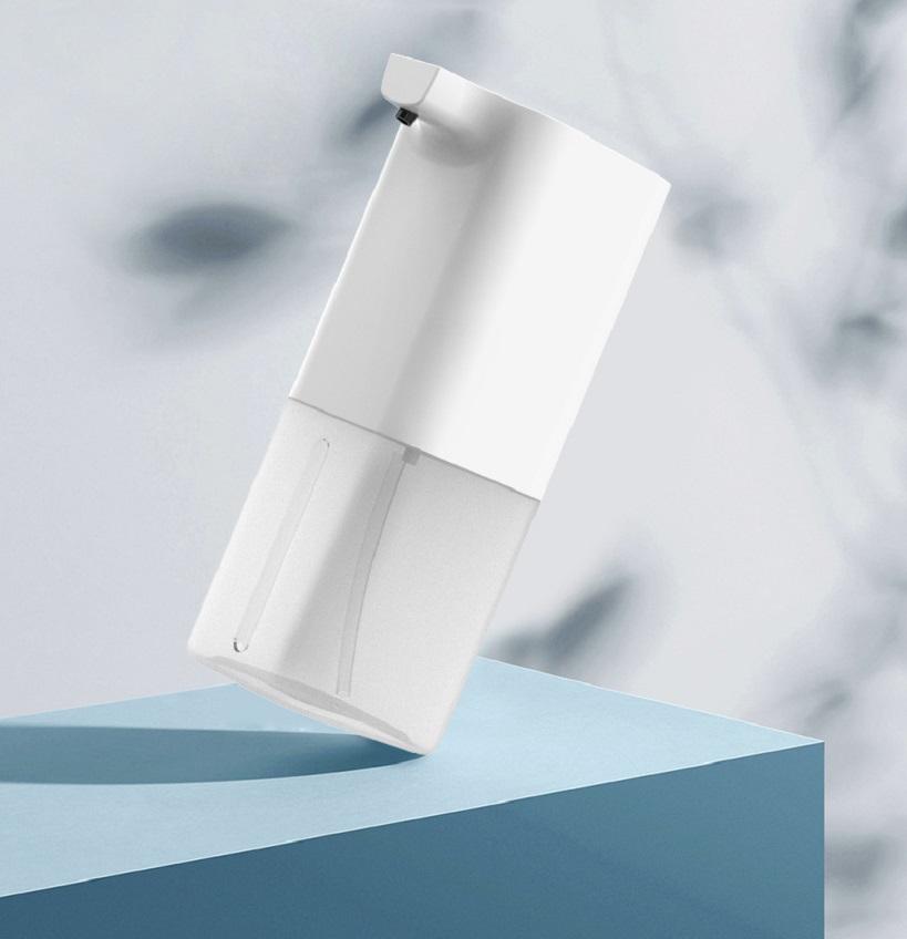 Máy tạo bọt rửa tay tự động 350ml