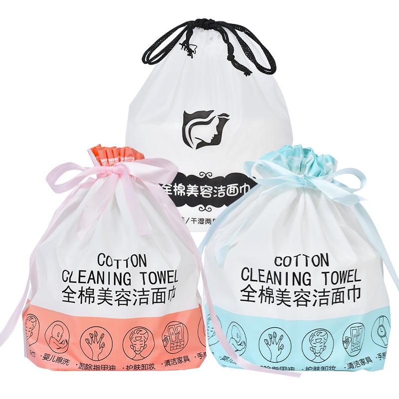 Túi khăn giấy Cottton 150g (45 miếng)