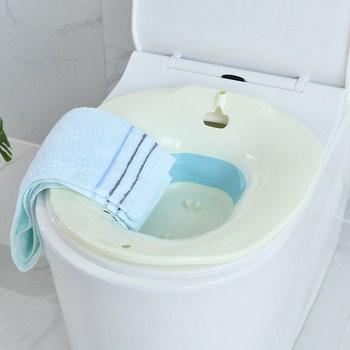 Bồn vệ sinh cho phụ nữ mang thai