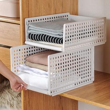 Kệ đựng vật dụng có thể xếp tầng gấp gọn T2034