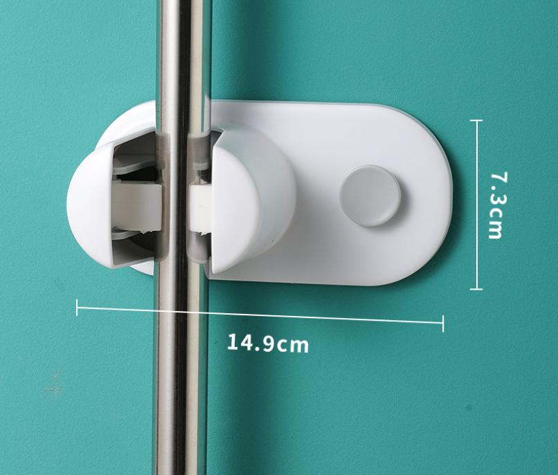 Dụng cụ kẹp đồ vật 14.9x7.3cm