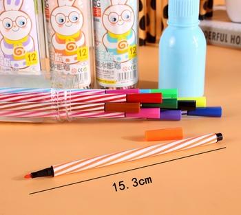 Hộp 12 bút màu cho bé