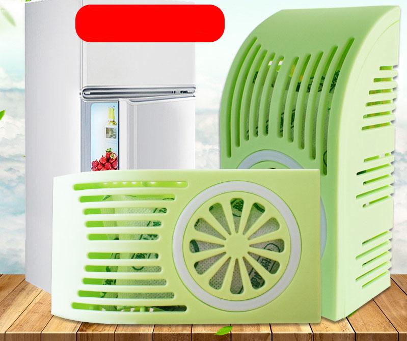 Hộp tinh thể nano khử mùi để tủ lạnh