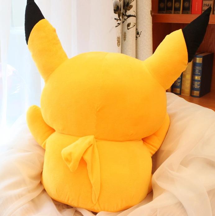 Gấu bông pikachu 38cm