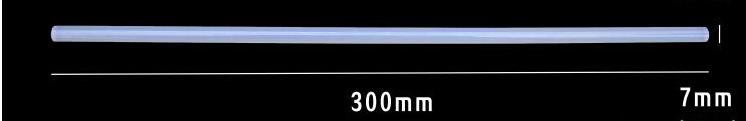 Keo silicon loại 30cm
