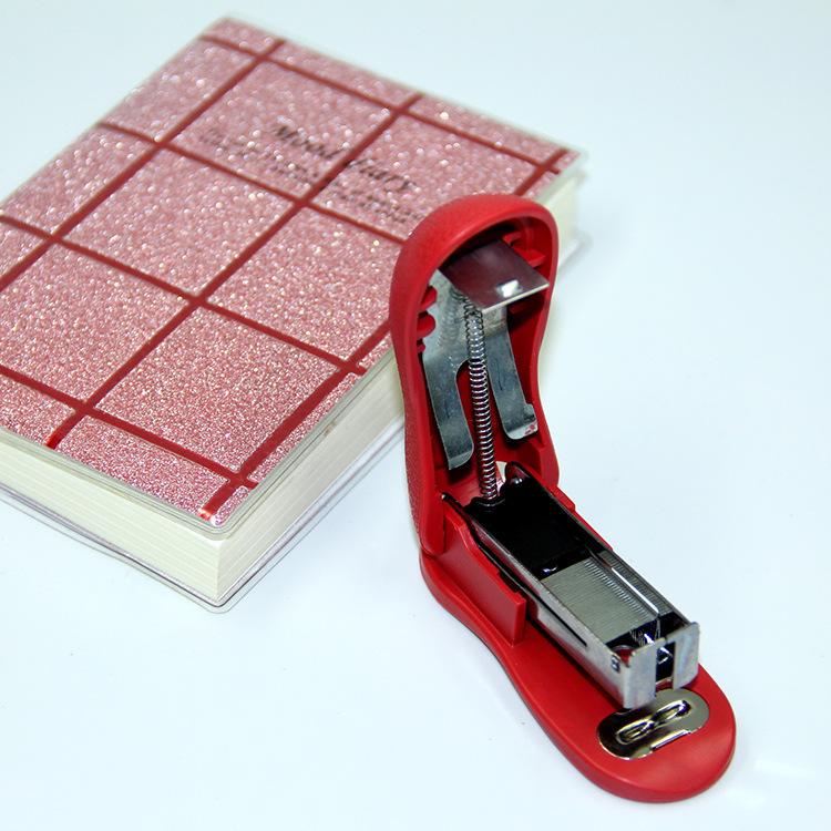 Dụng cụ bấm kim mini kèm hộp kim
