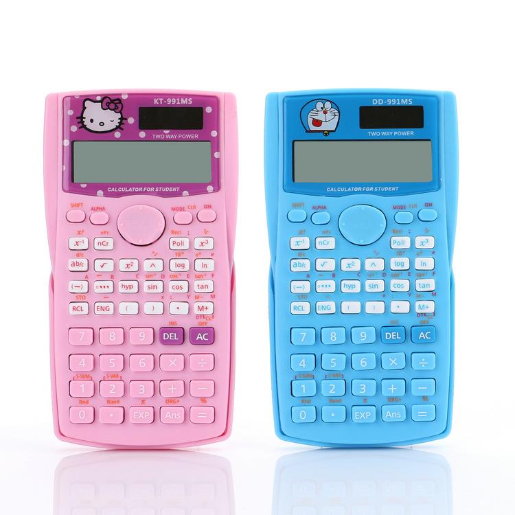 Máy tính học sinh 991MS