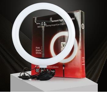 Đèn tròn livestream 26cm 10inch
