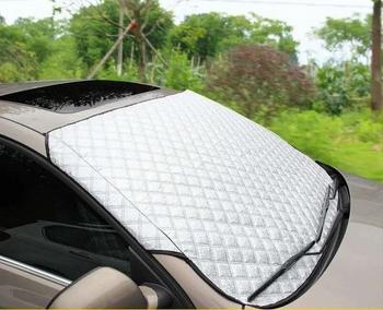Tấm che nắng mặt kính xe hơi