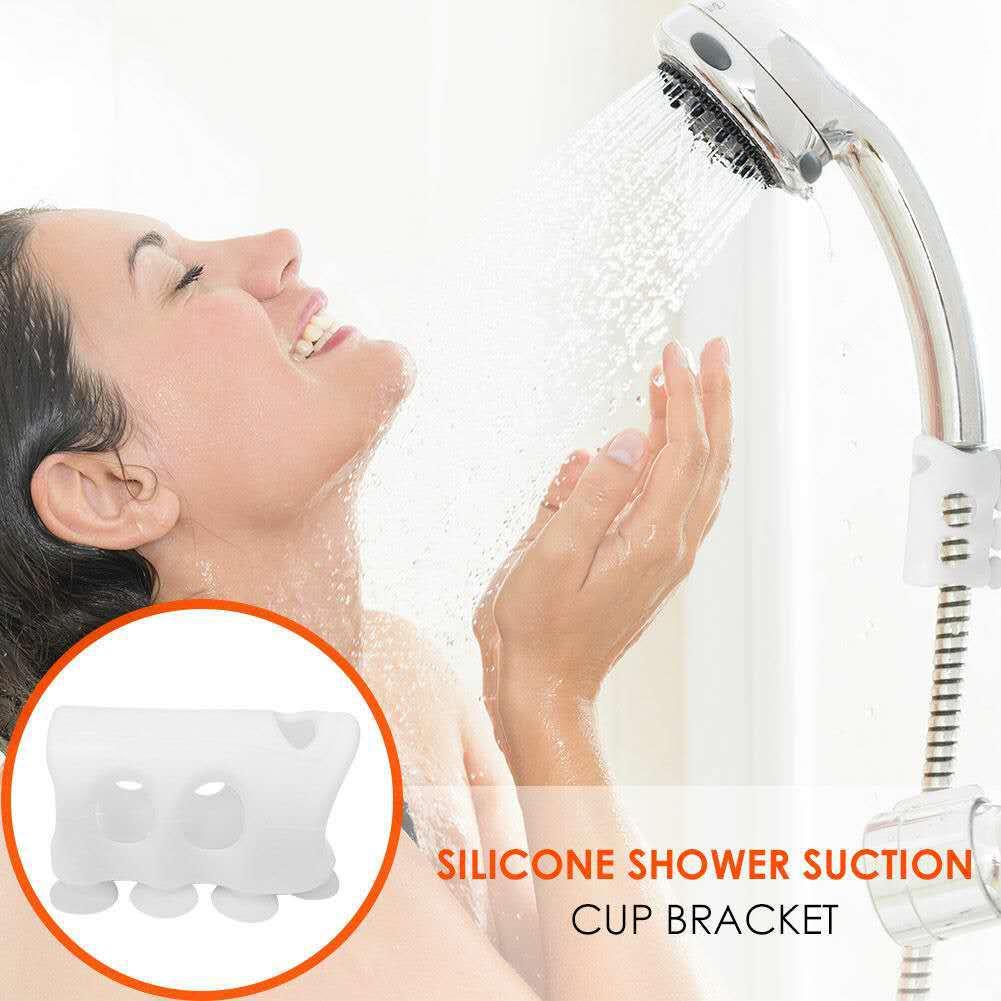 Dụng cụ hit silicone cố định vòi nước
