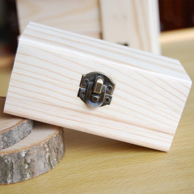 Hộp đựng trang sức bằng gỗ