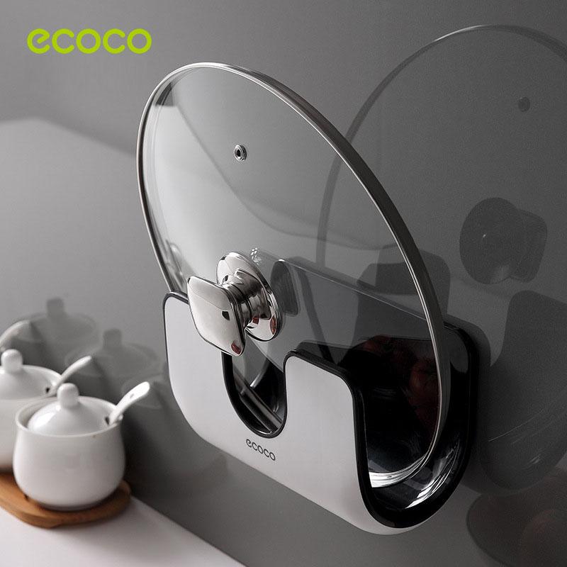Kệ đựng nắp Ecoco có 4 móc