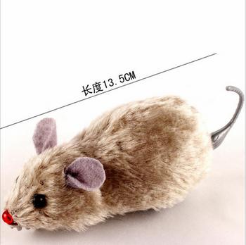 chuột đồ chơi chạy dây cốt