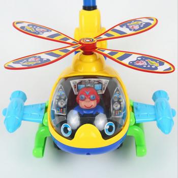Đồ chơi máy bay trưc thăng cho bé 362