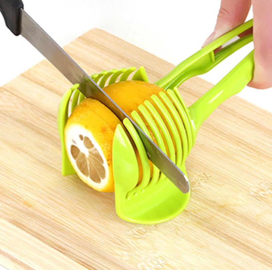 Dụng cụ kẹp cắt chanh ,trứng