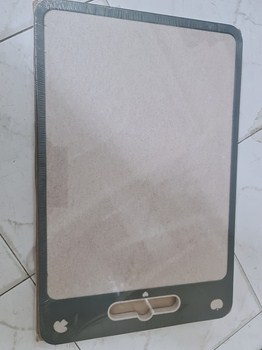 Thớt inox 46x31 cm