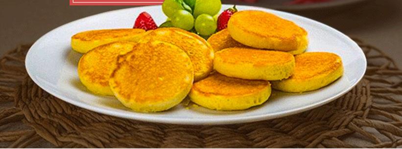 Khuôn làm bánh Perfect pancakes
